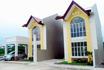 Antipolo City - House and Lot for Sale in Antipolo City, Rent to Own
