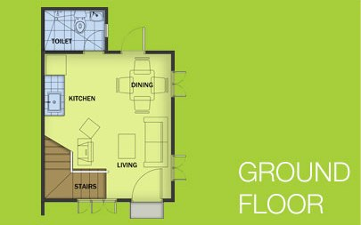 Best Camella Homes Design With Floor Plan Pictures - Decorating ...